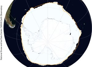 AntarcticIceRecord