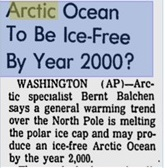 1972 ArcticPrediction