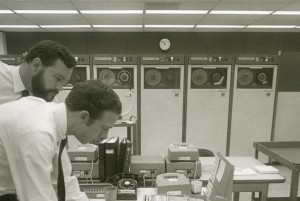 IBM Reel to Reel Tape Drives