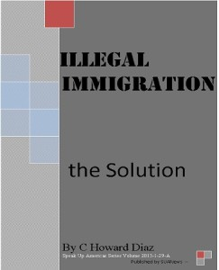 Illegal Immigration COVER