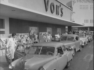 Vons 1953